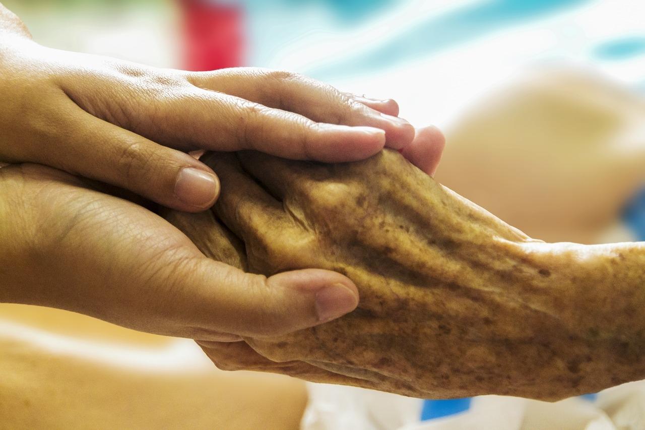 """""""Volles Haus"""" beim 1. Vestischen Hospiz- und Palliativtag"""